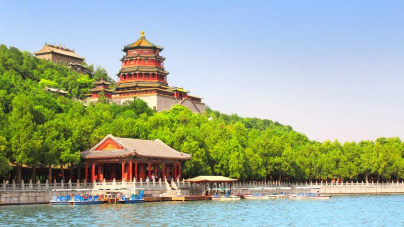Pekín: la ciudad del agua que se muere de sed