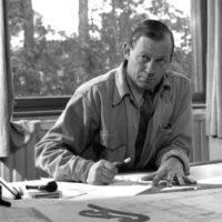 Alvar Aalto, arquitecto universal inspirado en el agua y los bosques de Finlandia