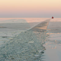 Por primera vez un carguero cruza de Europa a Asia por el Ártico y en invierno