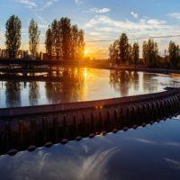 Crecen hasta el 50% las aguas residuales tratadas en el mundo
