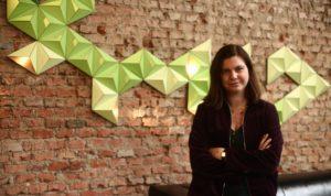 Elena Pita, directora de la Fundación Biodiversidad. FOTO: Europa Press