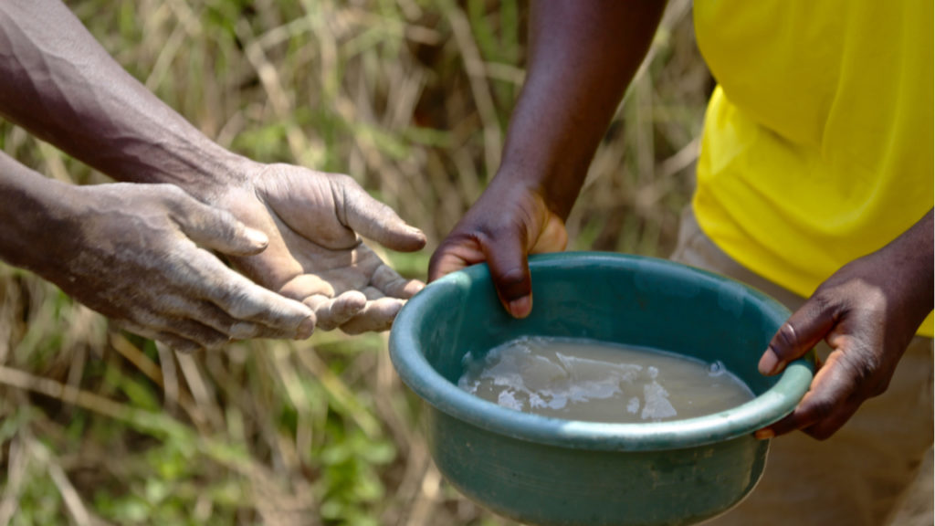 enfermedades transmitidas por el agua