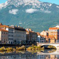 Estas son las ciudades que aspiran a ser Capital Verde Europea