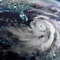 Los huracanes cada vez se acercan más a las costas de todo el mundo
