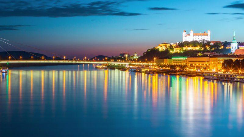 Todas las orillas del Danubio según Claudio Magris