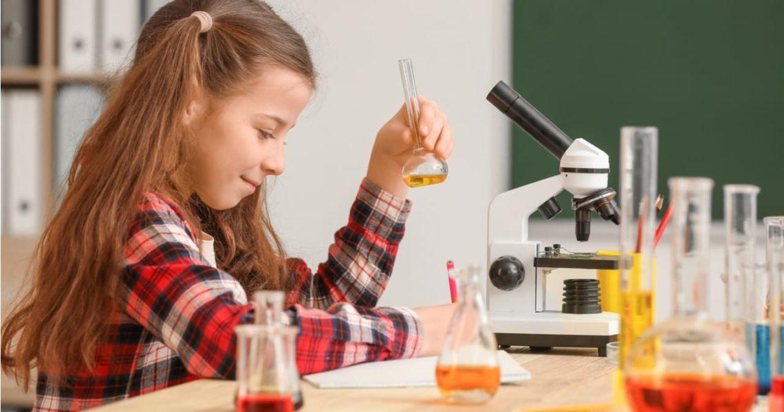 Mujeres y niñas en la ciencia, imprescindibles para el futuro de la humanidad