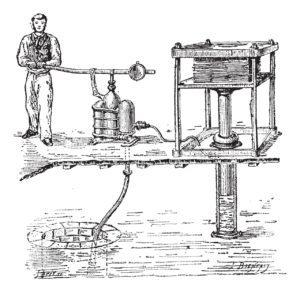 Inventos agua