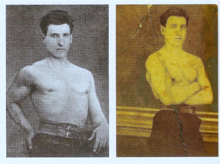 Santiago Ramón y Cajal, en imágenes de juventud