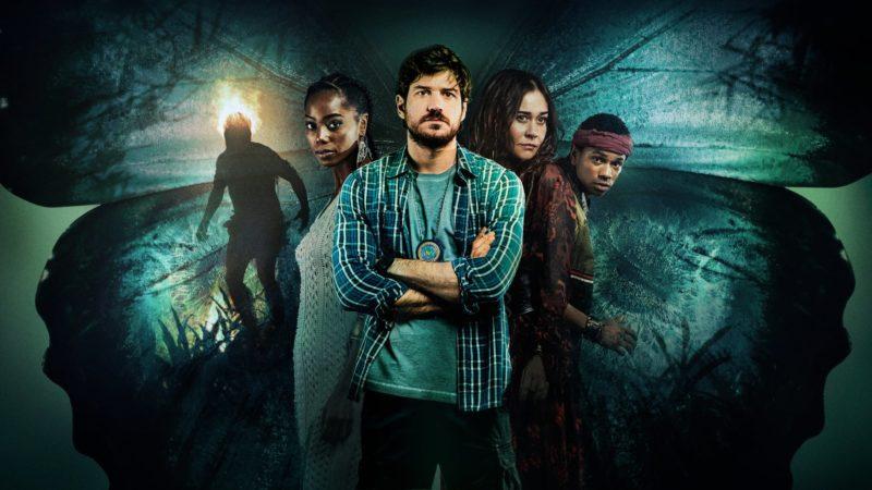 'Ciudad Invisible': thriller fantástico sobre la selva de Brasil