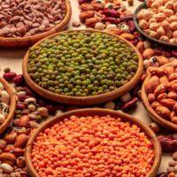 Comer legumbres para combatir el cambio climático