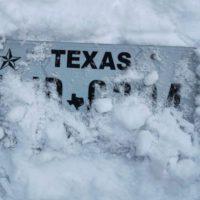 La caída de la poderosa Texas