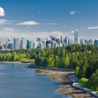 """Vancouver, la ciudad que quiere ser """"la más verde del mundo"""""""