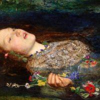 Lo transparente y lo turbulento:el agua en la mitología