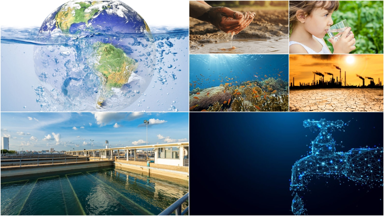 Mantener el planeta azul es clave para avanzar en los ODS