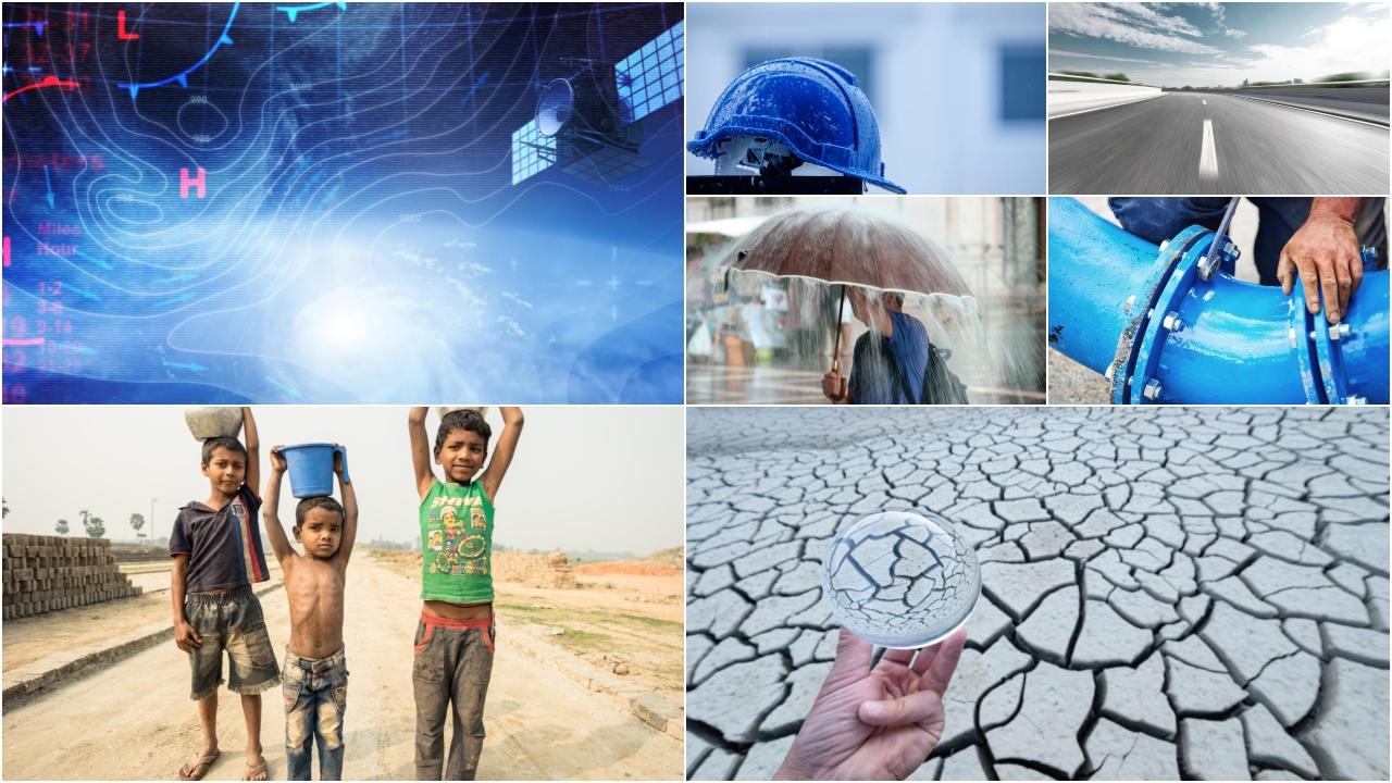 La meteorología, a la vanguardia de los esfuerzos en adaptación