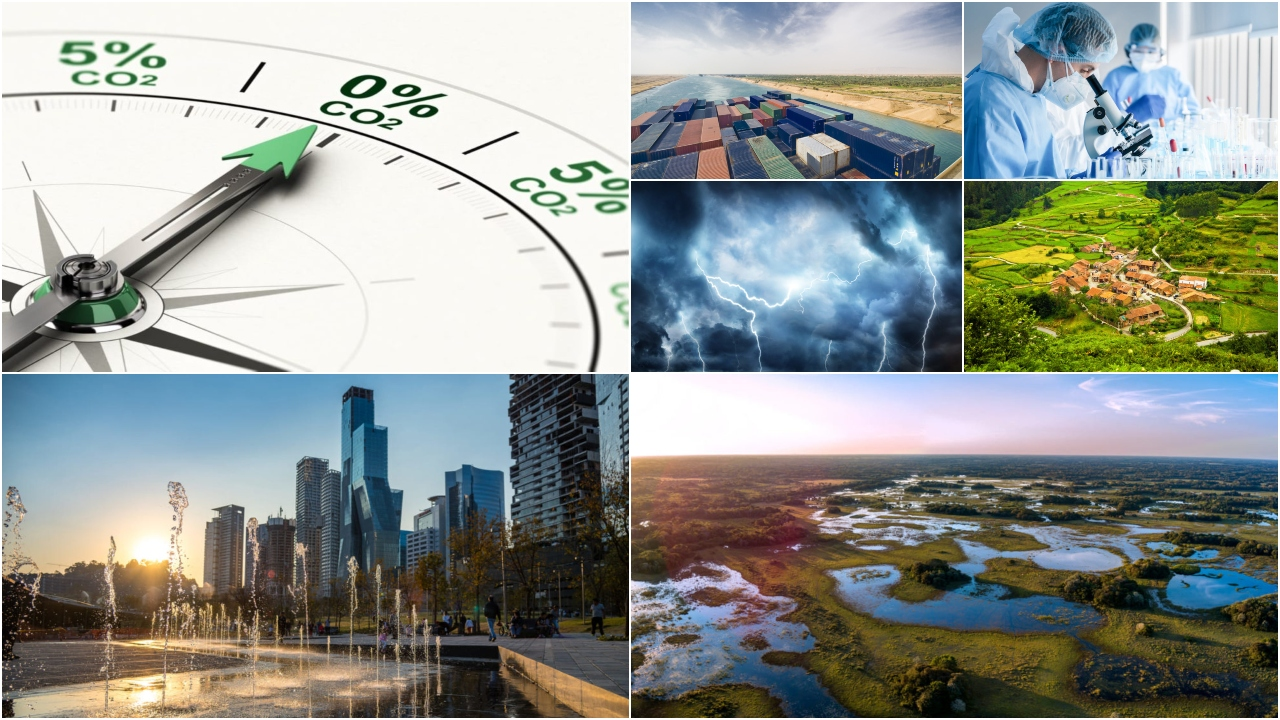 'Race to Zero' cubre ya dos tercios de las emisiones mundiales