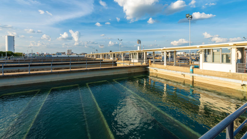 ¿Qué es una Estación de Tratamiento de Agua Potable (ETAP)?