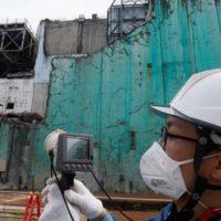 Agua, radiactividad y miedo, una década después en Fukushima