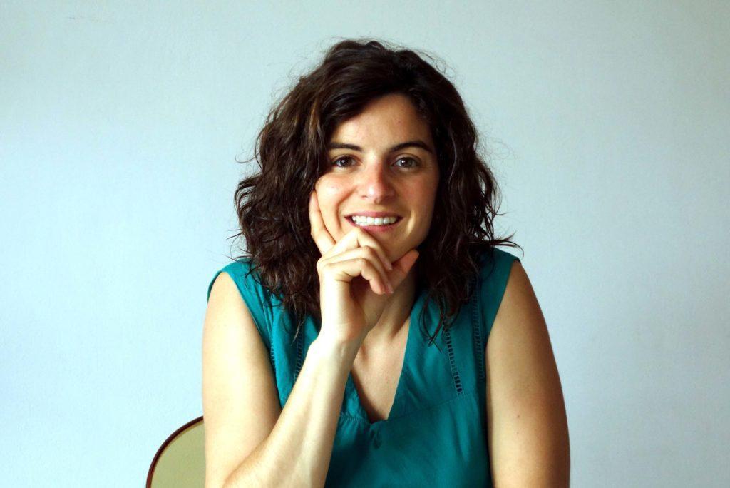 Aitana Oltra es la coordinadora científica de Mosquito Alert