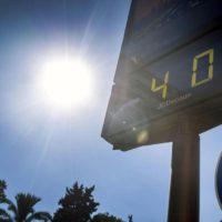 El hemisferio norte se precipita a vivir veranos de seis meses