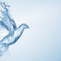 Cooperar por el agua será imprescindible para mantener la paz