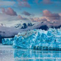 La descongelación de los glaciares impulsa terremotos