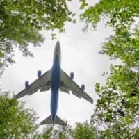 Aviación europea pide a la CE un mayor uso de combustibles sostenibles