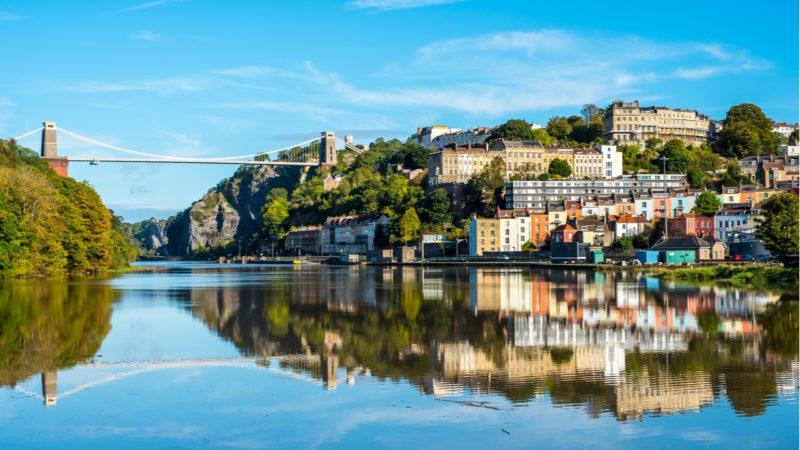 Bristol, la ciudad multipremiada que no se duerme en los laureles
