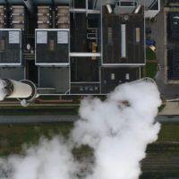 Capturar, usar y almacenar carbono, una prioridad para el clima