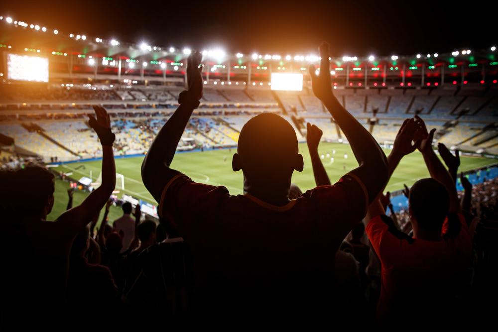 Reducir la huella ambiental de los grandes eventos deportivos es un interés de muchas entidades. | FOTO: Piotr Piatrouski