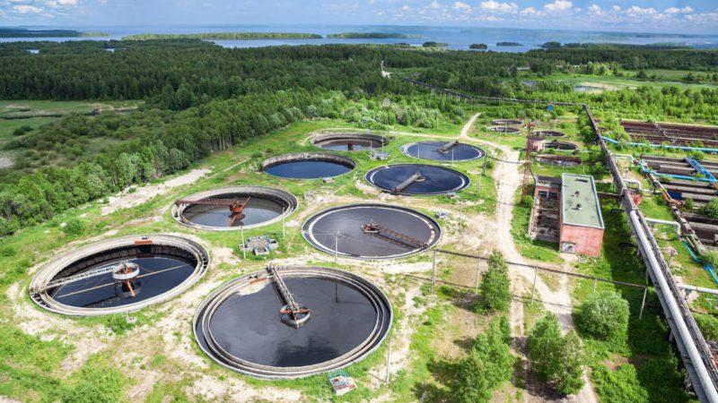 ¿Qué es una Estación Depuradora de Aguas Residuales (EDAR)?