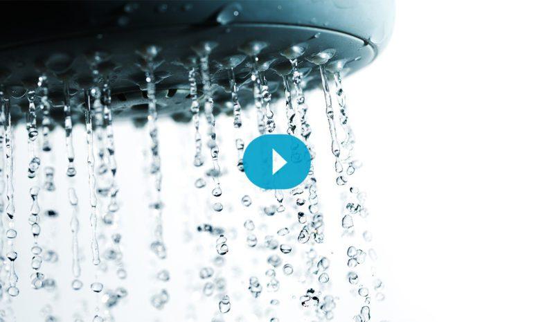 Ahorrar agua solo depende de ti