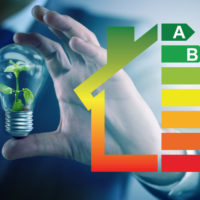 Entra en vigor un nuevo etiquetado de eficiencia energética