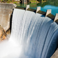 Los  humanos controlan la mayor parte del flujo de agua dulce mundial