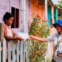 El milagro social del agua en Cartagena de Indias