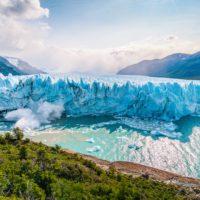 El derretimiento de los glaciares incrementa las emisiones de CO2 de los ríos
