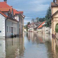 Las ciudades costeras se hunden a un ritmo cuatro veces más rápido