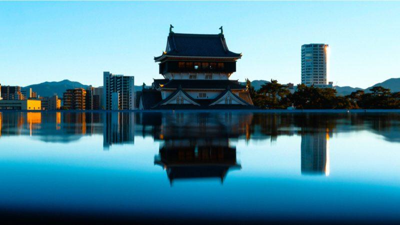 """Kitakyushu, el modelo """"verde"""" para las ciudades asiáticas"""