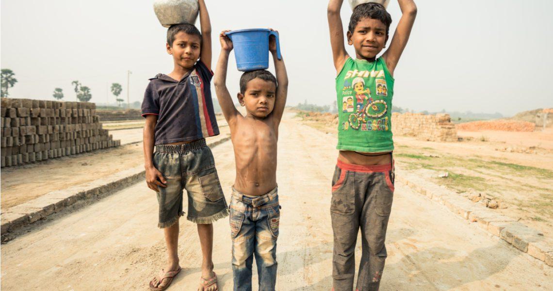 Expertos de todo el mundo se sientan a hablar de agua y salud
