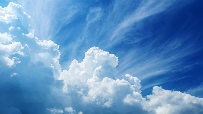 Detectan la nube más fría jamás registrada: -111°C