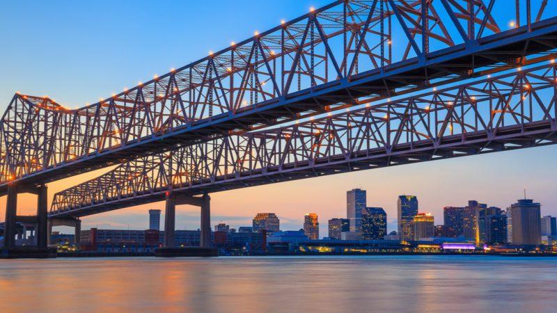 El fantasma del Katrina: los desafíos climáticos de Nueva Orleans
