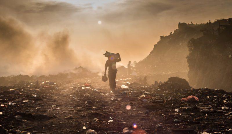 Recicladores: claves para la economía circular, invisibles para la sociedad