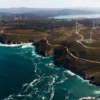 """2020 fue el año con la energía """"más verde"""" de la historia de España"""