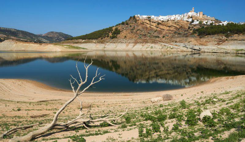 España, ejemplo de la paradoja del agua en el cambio climático
