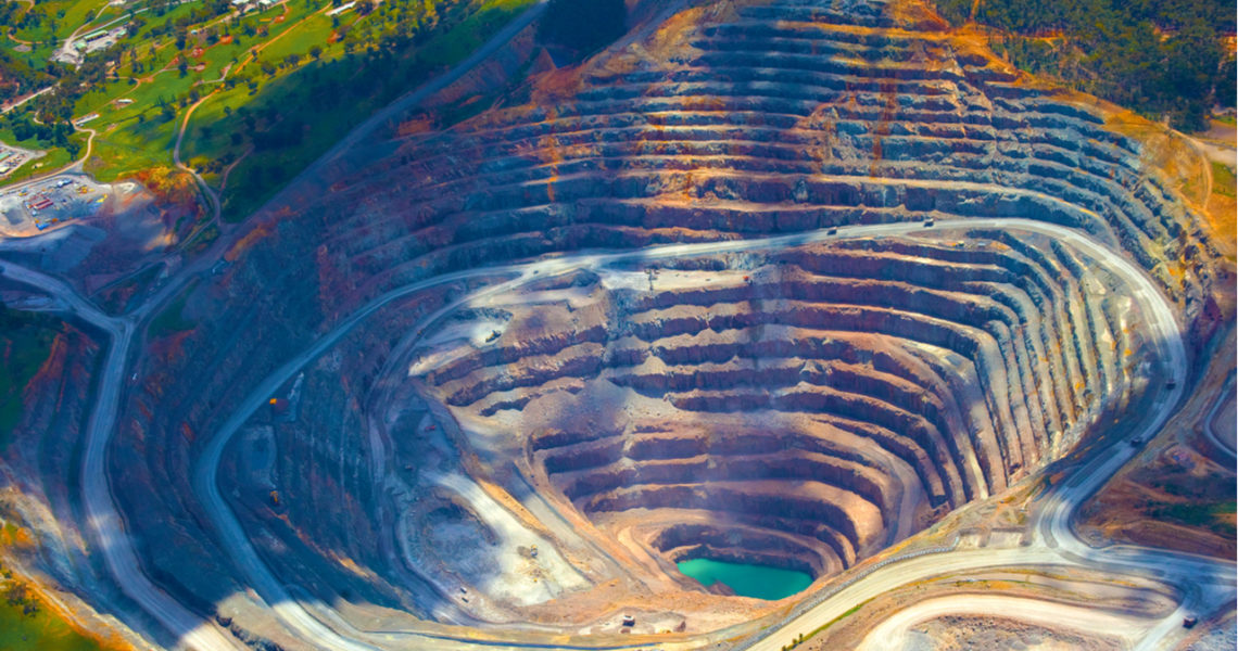 La minería en Cerro de Pasco, el comienzo del cambio que esperamos