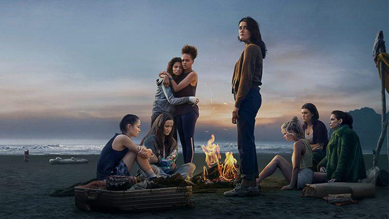'The Wilds':ocho adolescentes varadas en una isla