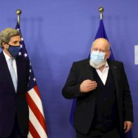 La UE y Estados Unidos exhiben su sintonía en materia climática