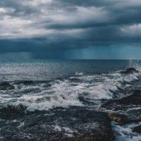 Los océanos amenazados, principal amenaza de la humanidad