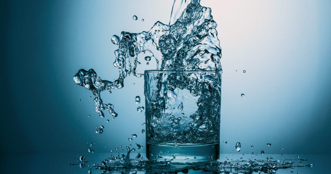 El valor del agua en su (in)justa medida