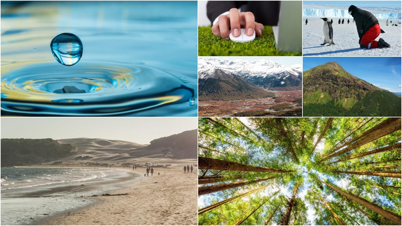 El agua, la gran ausente en la Ley de Cambio Climático